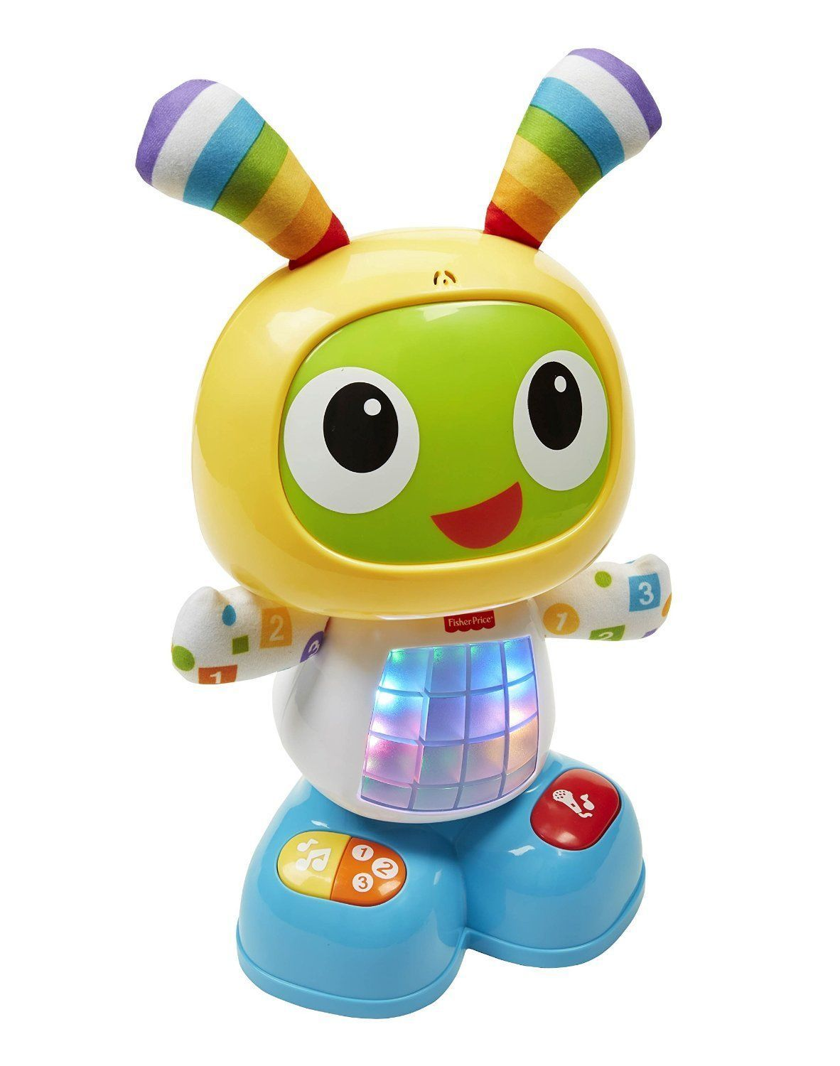 Toys For Dance : Fisher price dance and move beatbo